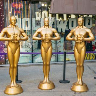 Az Oscar gigantikus ajándékcsomagokkal tér vissza 2021-ben