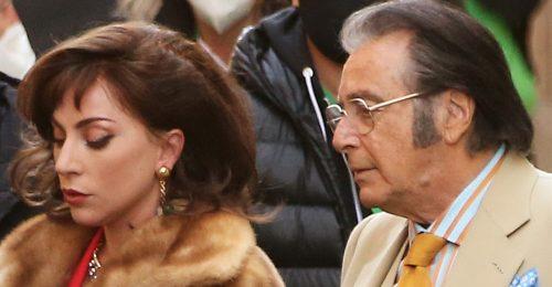 Alacsony, kövér, csúnya: a Gucci család kiakadt a készülő film főszereplőin