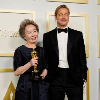 Íme, a 93. Oscar-díj nyertesei!