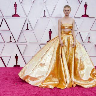 Ezek voltak az idei Oscar-gála legszebb ruhái