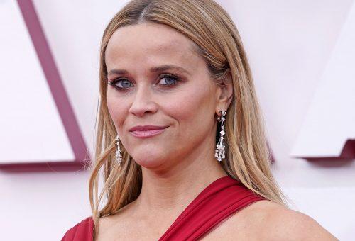 """Reese Witherspoon: """"Ha a bulvárlapok ugyanúgy kezeltek volna, mint Britney-t, most máshol lennék"""""""