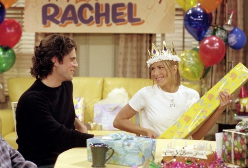 10 szett Racheltől a Jóbarátokból, amit ma is bármikor felvennénk