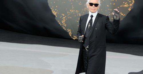 Kaktuszbőrből készítették el Karl Lagerfeld kedvenc táskáját