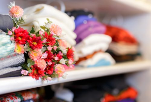 Rizs, szappan és a többiek – Természetes szekrényillatosítók, amiket a ruhák is imádnak