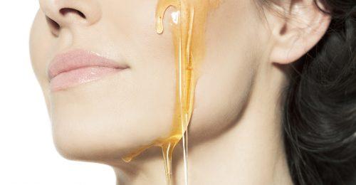 Orvosi méz: a hibátlan bőr természetes elixírje