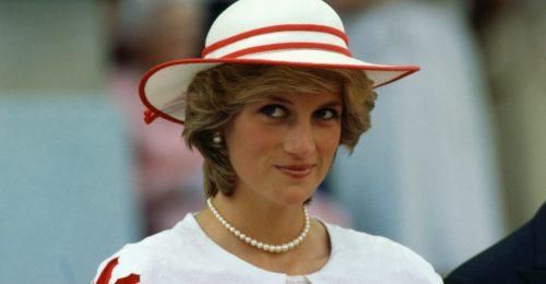 Diana londoni lakását műemlékké avatják