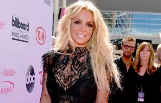 Nem is Britney Spears kezeli a saját Instagram-oldalát