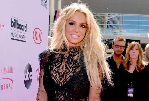Britney Spears sosem fog már színpadra állni?