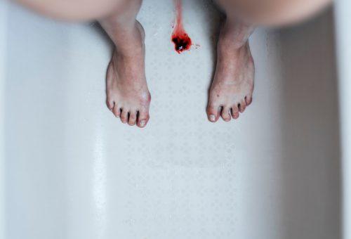 """""""Ha otthon ülve menstruálnék, akkor menne maximum"""" – összeegyeztethető a nagyon erős vérzés és a zero waste?"""