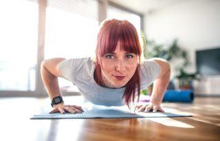 5 gyakorlat, amit naponta érdemes elvégezni, ha ülőmunkát végzel