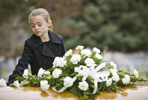 Hogyan beszéljünk a gyerekekkel a halálról?