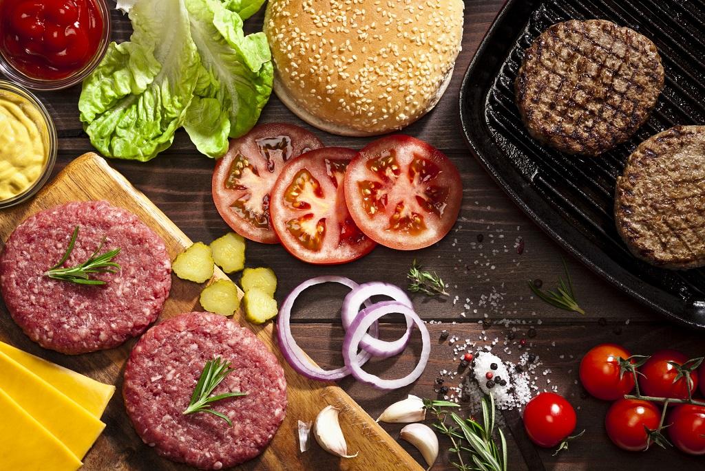 hamburger hamburgerhus daralt hus grill grillszezon recept