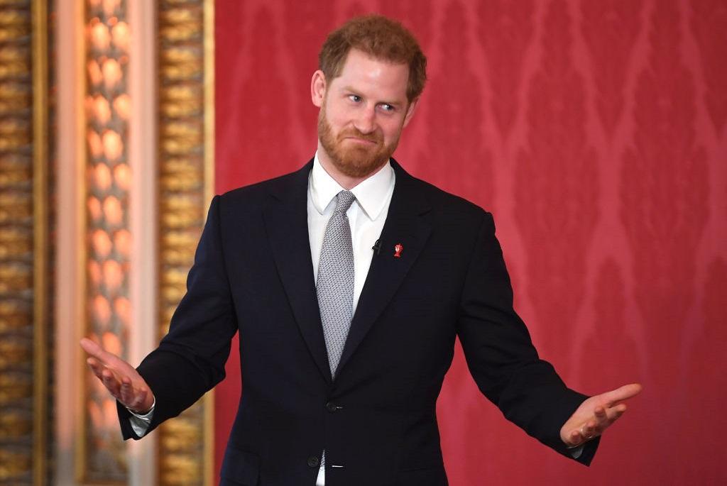 Harry herceg civil munka