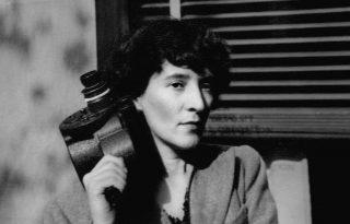 Heti kultkedvenc: Helen Levitt, a fotós, akit méltatlanul kevesen ismernek
