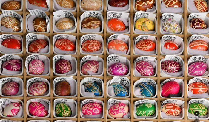 Több mint 4000 tojást őriz a Néprajzi Múzeum – íme néhány gyönyörű darab és a húsvéti tojás története