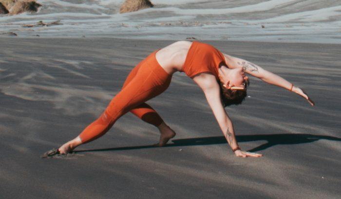 Animal flow: a jóga, a breaktánc és a meditáció találkozása