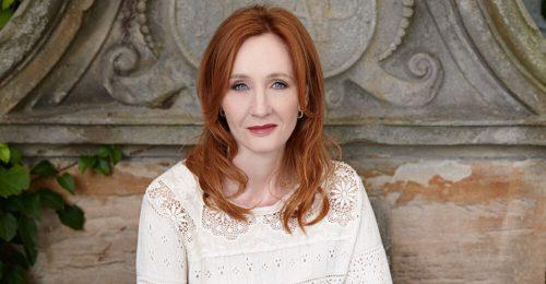 J. K. Rowling végre újra gyerekkönyvet írt