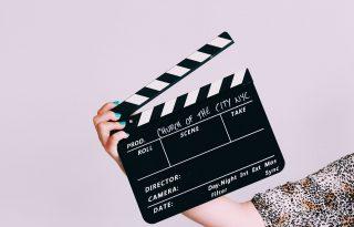 Zöld lépések a filmgyártásban