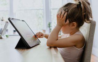 Gyerekek és online terápia: így segíthetnek a szülők