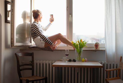 6 módszer, amitől újra normálisnak érezheted az életed