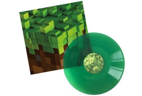 Heti kultkedvenc: Minecraft zenei album