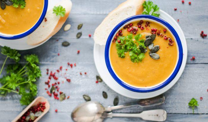 Éljenek a megúszós levesek! Ez az 5 krémleves tápláló és hipergyorsan elkészíthető