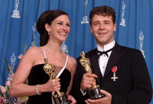 Oscar szettek 20 évvel ezelőttről, amelyeket ma is felvehetnénk