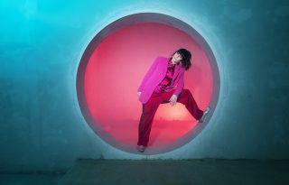 Pátkai Rozina új lemezzel ünnepli a költészet napját