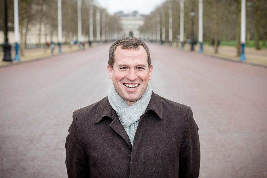 Peter Philips civil munka