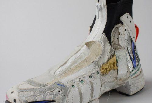 Sneakertörténelem a londoni dizájnmúzeumban