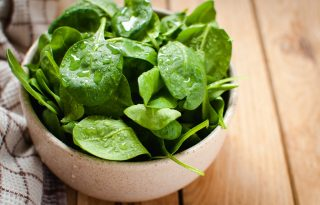 7 vasban gazdag étel vashiány vagy vérszegénység esetére!