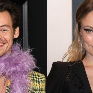 Harry Styles és Olivia Wilde Olaszországban romantikáznak