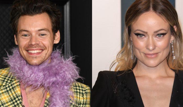 Olivia Wilde és Harry Styles már szakított is