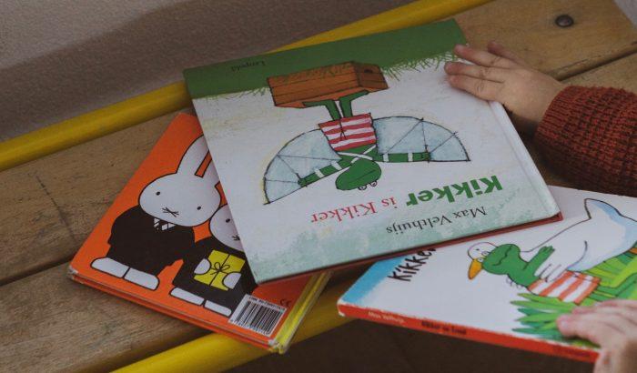 Ezek a királyi család kedvenc gyerekkönyvei
