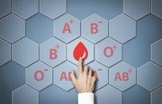Milyen a vércsoportod? Ezek a tulajdonságok illenek rád!