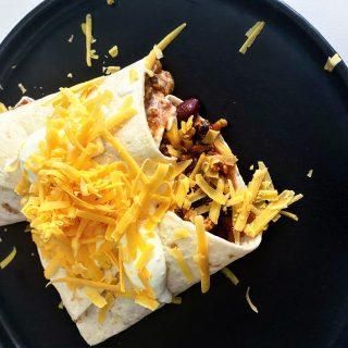 Nem csak pite: chili con carne