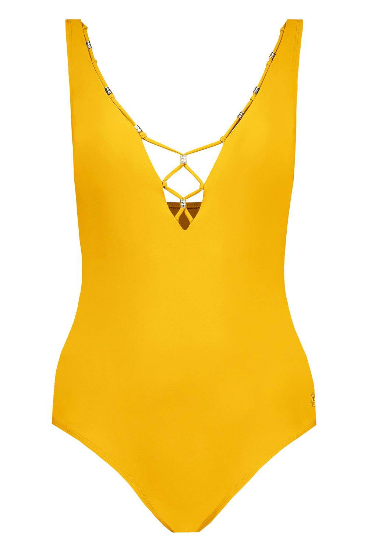 11. kép: Sárga fürdőruha: 6990 Ft