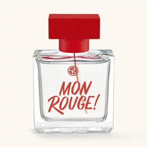 Yves Rocher Mon Rouge - Eau de Parfum