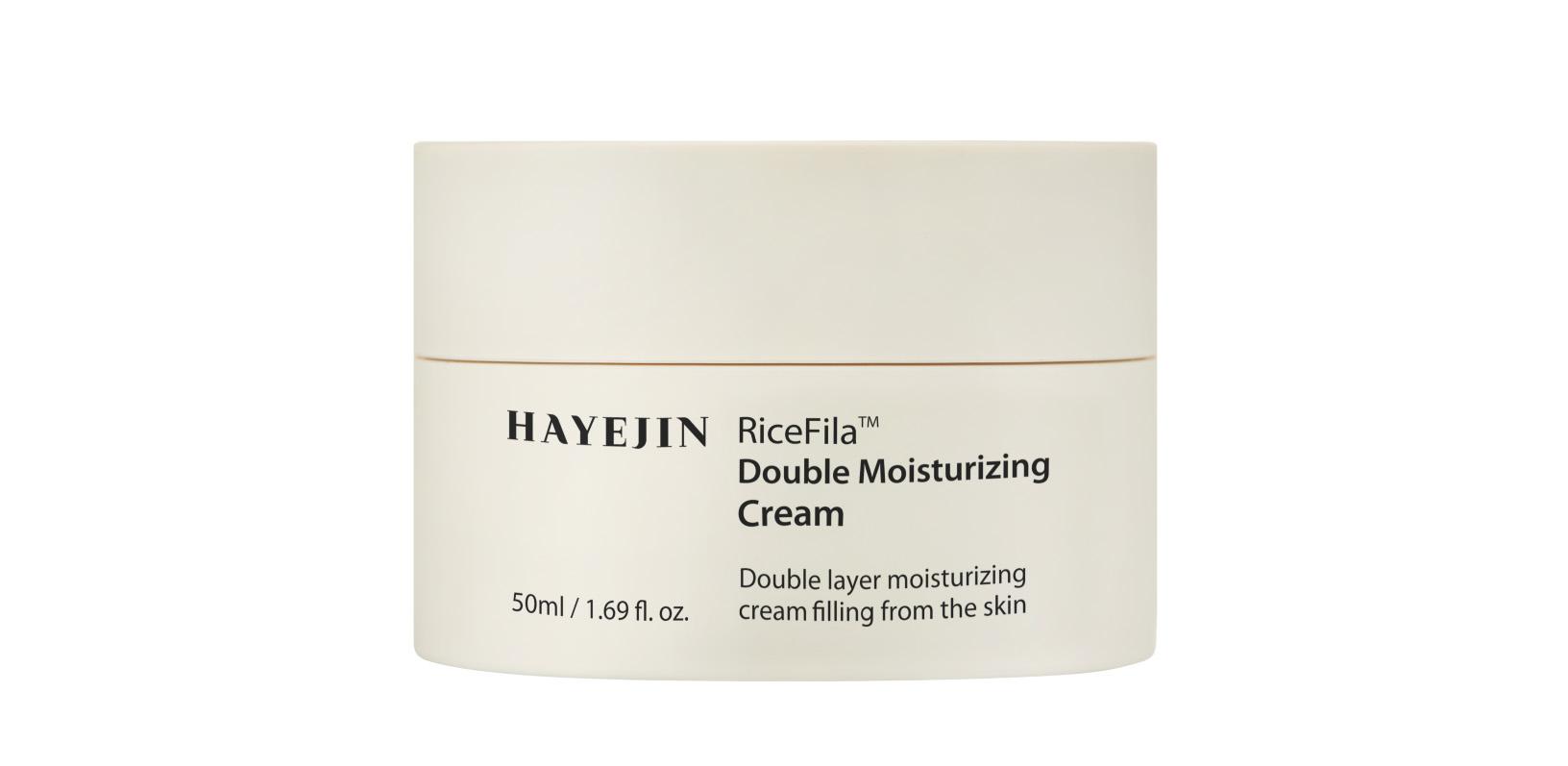 Hayejin RiceFila rizsolajos kettős hatású arckrém