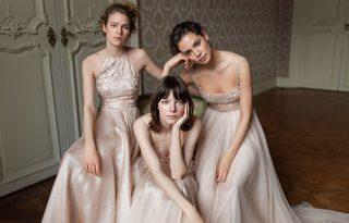 Lázadó menyasszonyok a Daalarna új kollekciójában