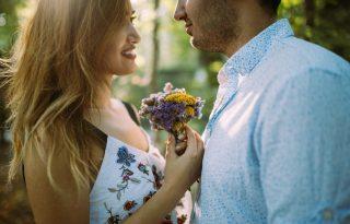 A tökéletes pár: így hat az életkorunk arra, kit találunk vonzónak