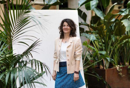 Dr. Aszalós Réka erdőökológus lett a Marie Claire Go Green nagykövete
