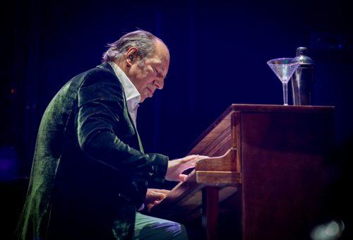 Budapesten koncertezik Hans Zimmer