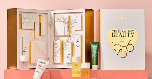 Vigyázz, kész, teszt: ünnepi szépségbox a 65 éves kozmetikai márka bestseller termékeivel