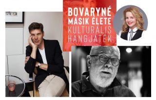 Podcast: Bovaryné és a véletlenek