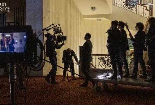 Izgalmas koncertfilmekkel mutat be a Covidnak a Budapest Ritmo