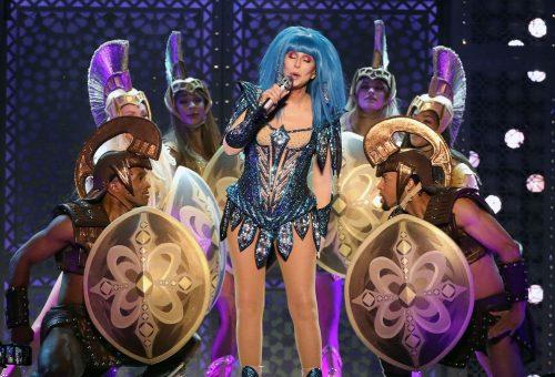 75 éves lett Cher, de ez még mindig nem látszik rajta