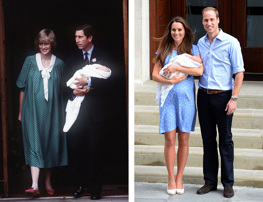 Diana Kate hasonlóság