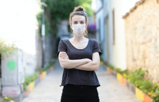 Hogyan lehet újrahasznosítani a használt arcmaszkokat?