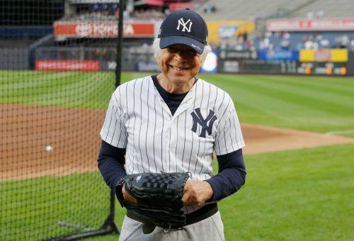Vagány baseballkollekciót dobott piacra a Ralph Lauren